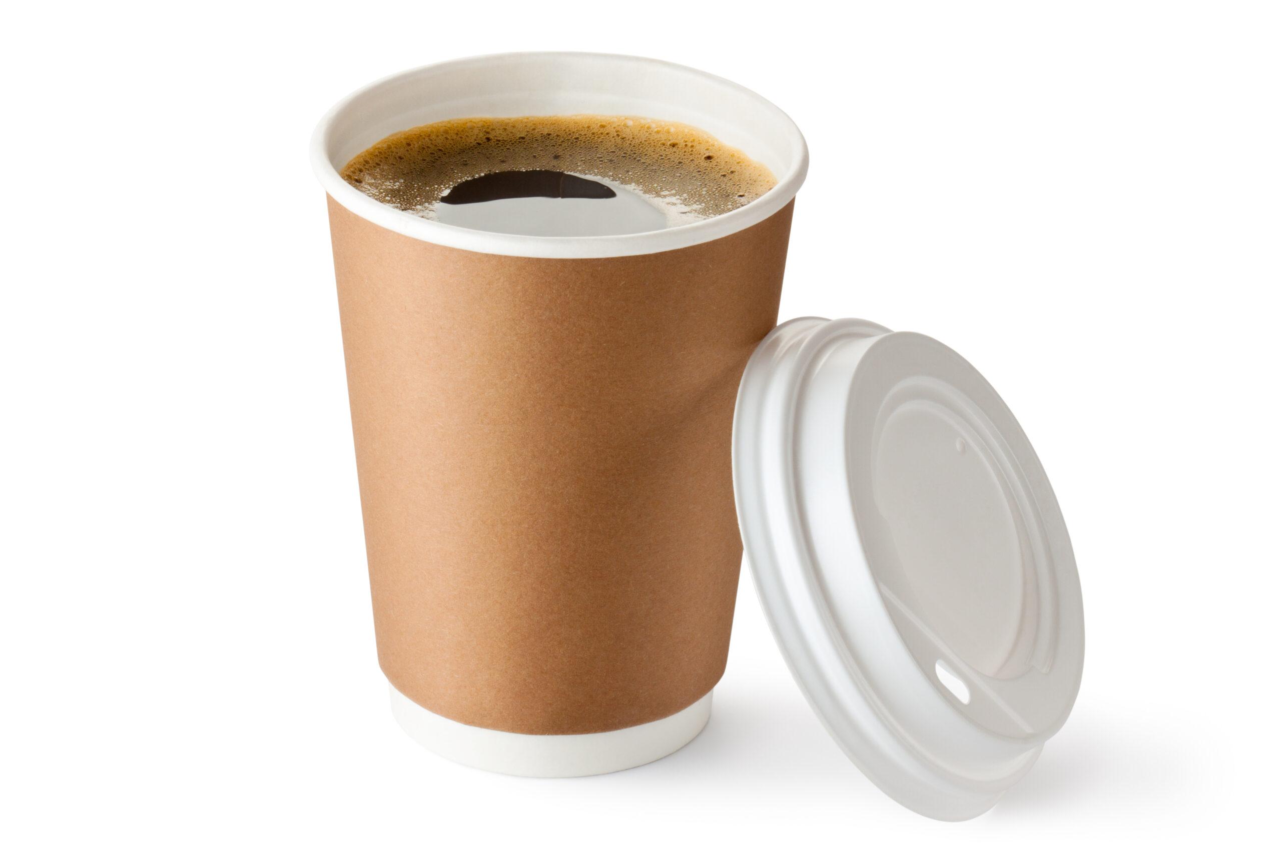 お餅のとけし コーヒー